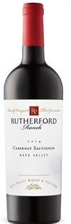Rutherford Ranch Cabernet Sauvignon 2013...